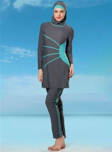 Baju Renang Untuk Wanita Berjilbab Model Baju Renang Wanita Muslimah Terbaru 2017 2018