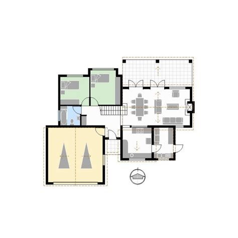 dwg format adobe cp0211 1 3s2b2g house floor plan pdf cad concept plans