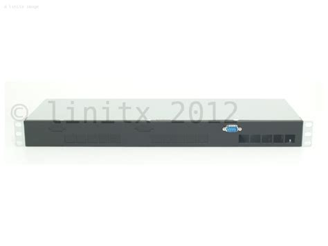Router 450g linitx 1u rackmount for mikrotik routerboard 450 g or
