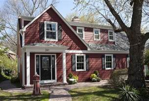 exterior house colors with brick schemes trends tips and ideas for exterior color schemes