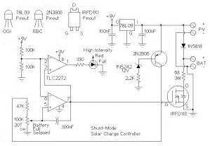 controller of solar charger wiring diagram schematic circuit wiring diagram must