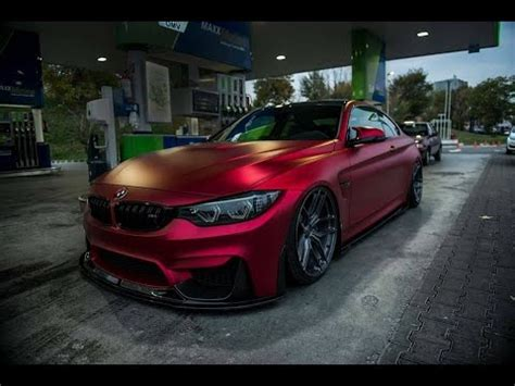 red bmw m4 red bmw m4 coupe youtube