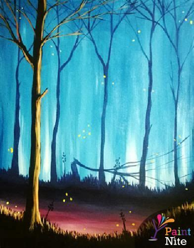 paint nite boston newbury 17 best images about trees on vine tattoos
