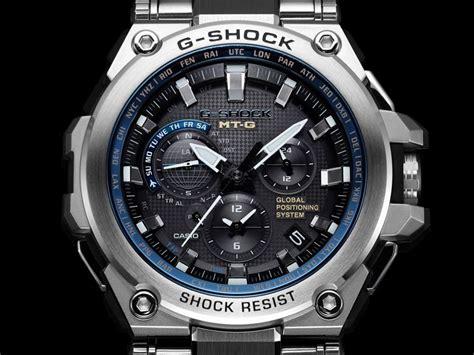 G Shock Ga Premium promo g shock mtg g1000d premium