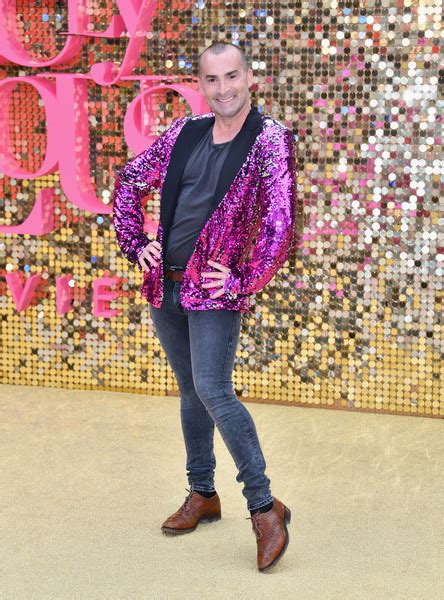 Absolutely Fabulous Fabsugar Want Need 52 by Louie Spence Zimbio
