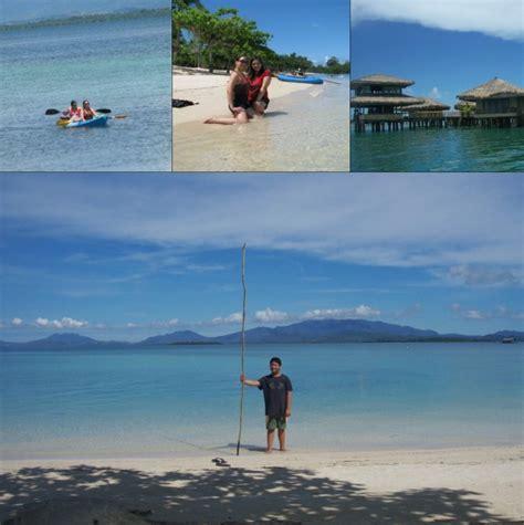Dos Palmas Honda Bay The Ultimate Island Hopping Guide To Honda Bay Palawan
