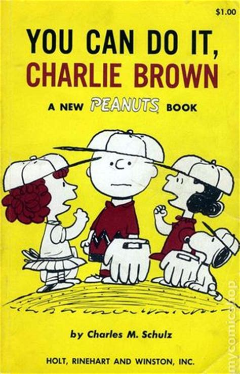 what do you do with a chance books you can do it brown a new peanuts book by