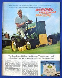 Lawn And Garden Tractor Magazine by Deere Wiring Diagram On Seat Wiring Diagram