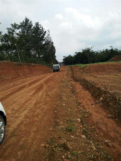 tanah dijual tanah cocok untuk industri kavling dekat