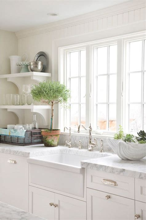white kitchen shelves coastal kitchen hardware check tuvalu home