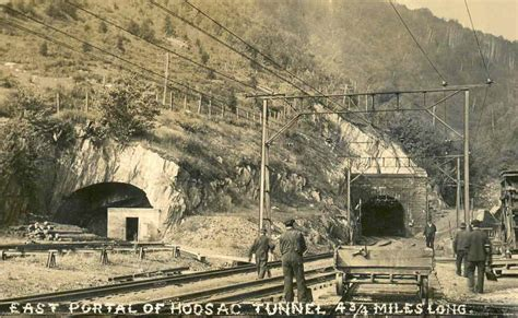 facts and figures concerning the hoosac tunnel classic reprint books file east portal of hoosac tunnel jpg wikimedia commons