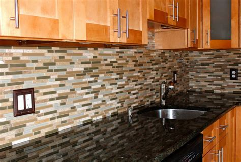 stainless steel backsplash tiles lowes backsplashes