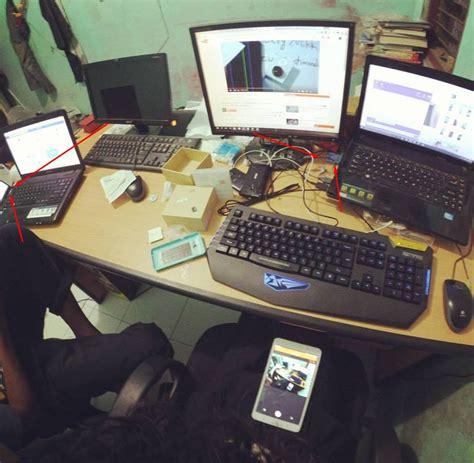 Monitor Untuk Laptop bagaimana mengatur 1 laptop 2 lcd atau monitor untuk ngeblog sutopo sasuke