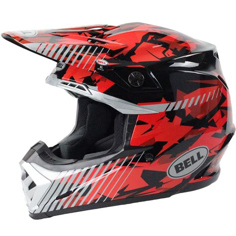 red motocross helmets bell new 2017 moto 9 dirt bike limited edition moto 9 red