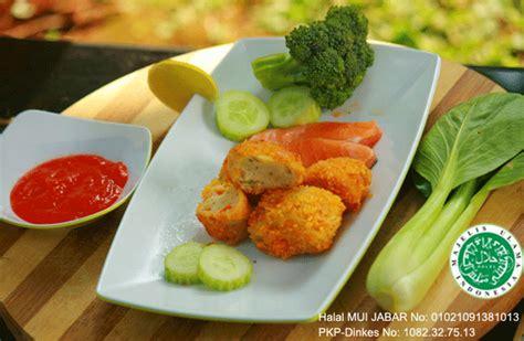 Olahan Sosis Nugget makanan sehat favorit anak anak lebih bergizi rumah nugget