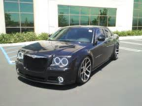 Custom 300 Chrysler 2006 Chrysler 300c Custom Image 98