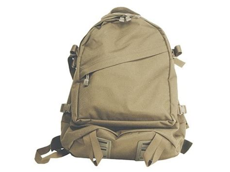 3 day backpack blackhawk 3 day assault backpack coyote