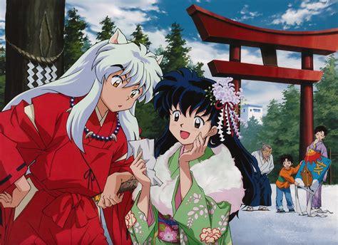 imagenes del anime inuyasha 191 c 243 mo cambi 243 el manga de rumiko takahashi con inuyasha