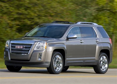 how to work on cars 2011 gmc terrain instrument cluster 2011 gmc terrain overview cargurus