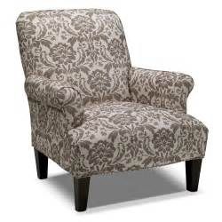 livingroom accent chairs dandridge 2 pc living room w accent chair furniture