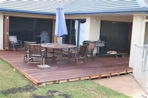 deck edging ideas doherty house