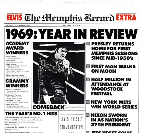 To The Records Elvis Germany The Record Pl 86221 2 Lp Set