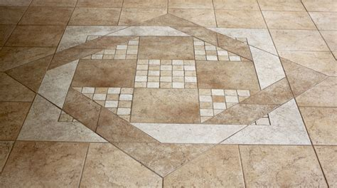 Floor Tiles by 6 Key Decisions To Make When Selecting A New Tile Floor