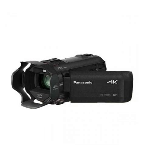 Panasonic Hc Vx985gc K 4k Hd Camcorder panasonic hc vx985gc k 4k hd camcorder