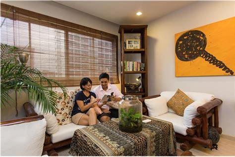 house  bamm  christinas balinese style hdb home