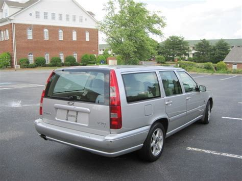 how cars work for dummies 2000 volvo v70 on board diagnostic 2000 volvo v70 pictures cargurus