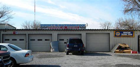 Auto Repair & Body Shop   Rock Hill, SC   Croft's Garage