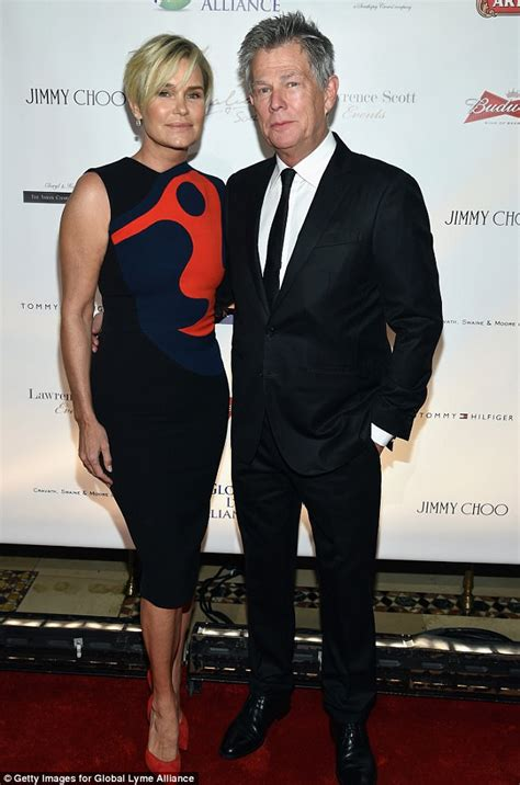 yolanda foster how is she doing yolanda hadid steps out with silver fox in new york