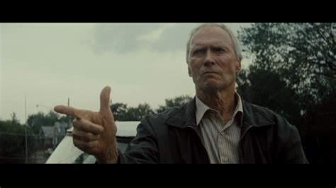 clint eastwood gran torino movie life between frames worth mentioning put it in your