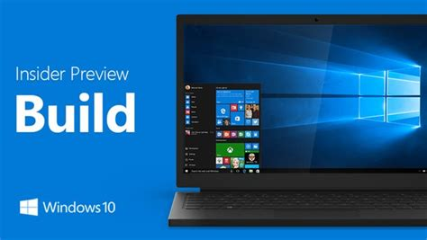 announcing the first build of windows 10 technical preview microsoft windows 10 review tech all tips autos post