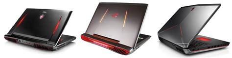 Asus Vs Alienware Gaming Laptop msi gt73vr vs asus g752vs vs alienware 17 r3 notebookcheck net reviews