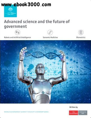 the future of intelligence books the economist intelligence unit advanced science and