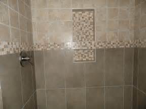 how tile shower niche pictures pin pinterest designs bathroom furniture ideas