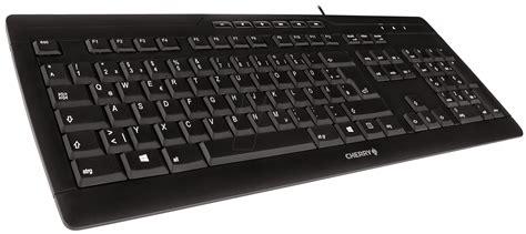 Keyboard Elektronik g85 23200eu 2 keyboard usb black us layout at reichelt elektronik