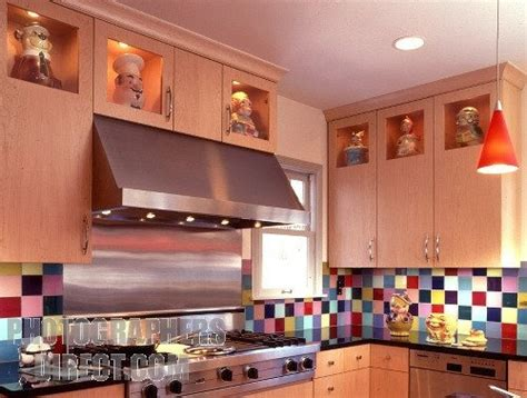 highlight cookie jar collection unused upper cabinet space kitchen storage ideas the family handyman