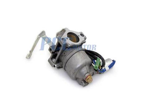 carburetor carb yamaha ef6600de yg6600de generator mz360