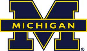 michigan wolverines colors chemistry 215h