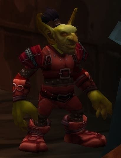 Spell Shaper master elemental shaper krixix npc world of warcraft