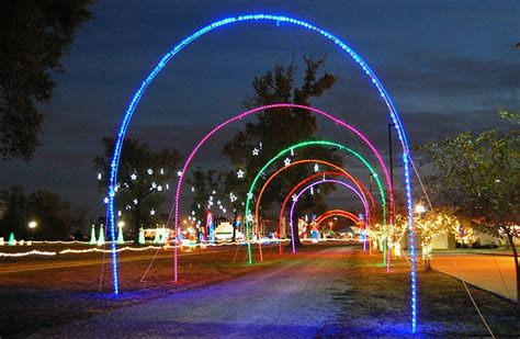 baton rouge christmas lights guide 2016
