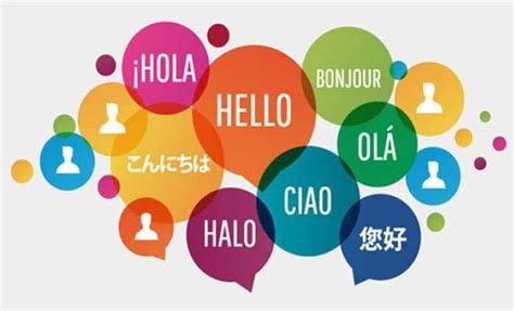 Learning A Second Language benefits of learning a foreign language for students