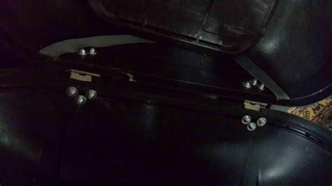 motosiklet cantasi onarimi topcase tamiri nasil endurokan