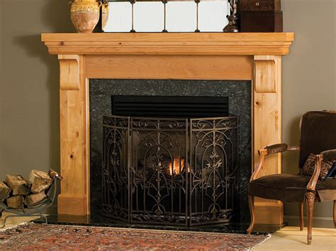 Wood Fireplace Mantels by Focal Point Fireplace Designs Classical Addiction Beaux