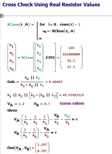 valid resistor values yet another fpga differential termination exle math encounters