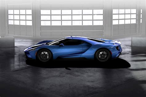 ford gt report ford gt ecoboost v 6 might be offered as crate