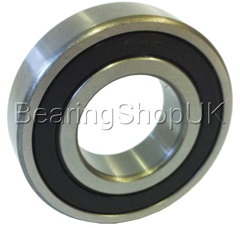 Bearing 6203 2rs 6203 2rs standard bearings bearing shop uk