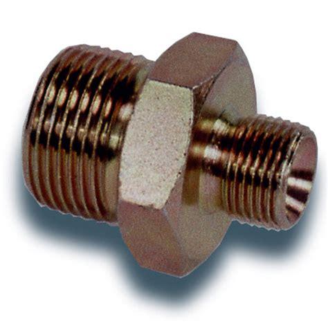 kiowa ltd 5 8 bsp hydraulic adaptor kiowa